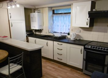 Thumbnail 4 bed terraced house to rent in West Place, Huddersfield