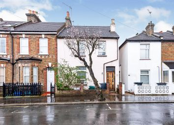 Thumbnail 4 bed end terrace house for sale in Warren Road, Addiscombe, Croydon