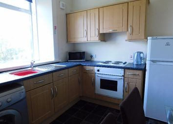 Thumbnail 4 bed flat to rent in Union Street, Stirling Town, Stirling