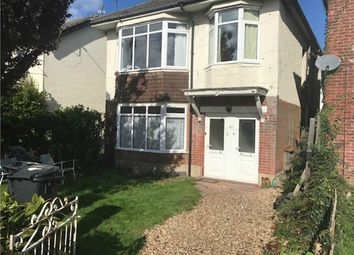 Thumbnail 1 bedroom flat to rent in Windham Road, Boscombe, Bournemouth, Dorset