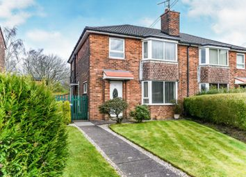 2 bed detached house for sale in Overton Crescent, Hazel Grove, Stockport, Greater Manchester SK7