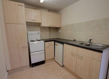Thumbnail 2 bed flat for sale in Wicker Hill, Trowbridge