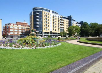 Thumbnail 2 bed flat to rent in Queens Court, City Centre