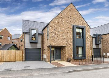 Thumbnail 4 bed detached house for sale in Plot 29 The Brook, Radbrook Village, Shrewsbury