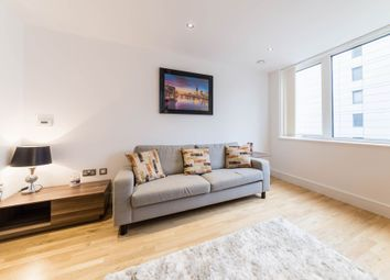 Thumbnail 1 bedroom flat to rent in Dundas Court, 29 Dowells Street, Greenwich, London