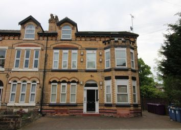 Thumbnail 2 bedroom flat to rent in Croxteth Grove, Sefton Park