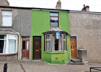 Thumbnail 3 bed terraced house for sale in Skelgate, Dalton-In-Furness
