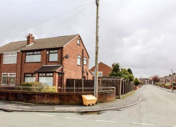 Thumbnail 4 bedroom semi-detached house to rent in Sutherland Road, Wigan