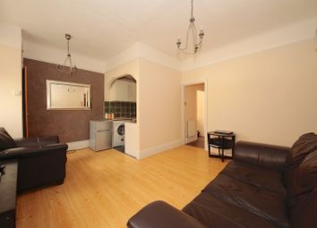 Thumbnail 1 bed flat for sale in 37 B Central Hill, London