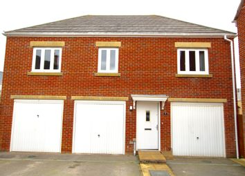 Thumbnail 2 bed mews house to rent in Hawkins Way, Helston