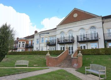 Thumbnail 1 bed flat for sale in Holly Lane East, Banstead