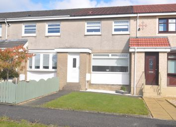 Thumbnail 2 bed terraced house for sale in Spey Court, Wishaw