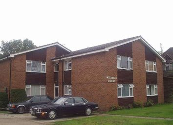Thumbnail 1 bed flat to rent in Millside Court, Church Road, Bookham, Leatherhead