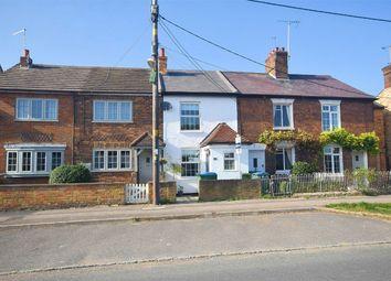 Weston Road, Aston Clinton, Buckinghamshire HP22. 3 bed terraced house