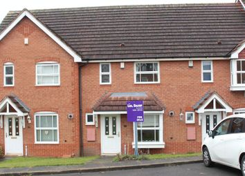 Thumbnail 3 bed terraced house for sale in Hawkeswell Drive, Kingswinford