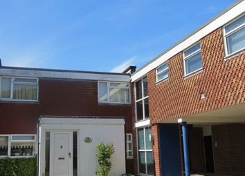 Thumbnail 1 bedroom flat to rent in Whitebeam Close, Fareham