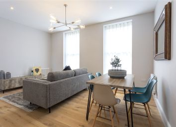 Thumbnail 2 bed flat for sale in The Townhouse, Head Street, London