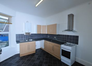 Thumbnail 2 bed flat to rent in Seaton Avenue, Mutley, Plymouth