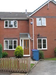 Thumbnail 3 bed town house to rent in Parkfield Mews, Little Parkfield Road, Aigburth