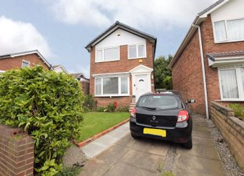 Thumbnail 3 bed detached house for sale in Cliffe Park Mount, Lower Wortley, Leeds