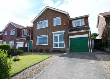 Thumbnail 4 bed detached house for sale in Sea View Court, Sea View Drive, Scarborough