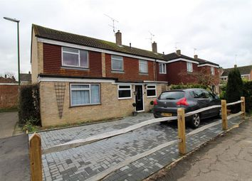 Thumbnail 1 bed property to rent in Stanford Way, Broadbridge Heath, Horsham