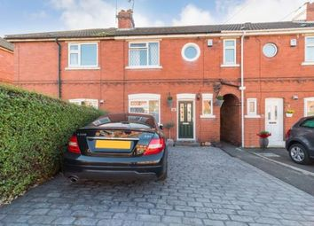 Thumbnail 2 bed terraced house for sale in Grange Avenue, Aughton, Sheffield, South Yorkshire