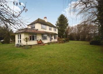 Thumbnail 3 bedroom detached house for sale in Mole Hill Green, Takeley, Bishop's Stortford