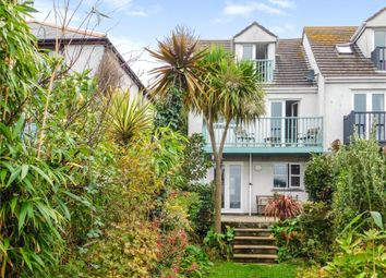 Thumbnail 3 bed end terrace house for sale in The Belyars, St. Ives