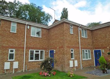 3 bed terraced house for sale in Camelot Way, Duston, Northampton NN5