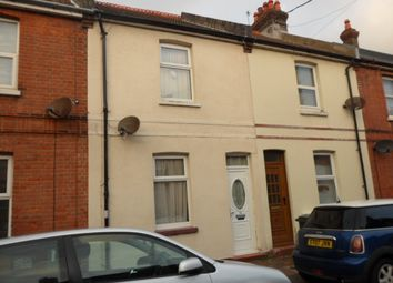 Thumbnail 2 bed terraced house to rent in Sydney Road, Eastbourne