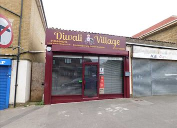 Thumbnail Commercial property to let in Market Place, Aylesham, Canterbury