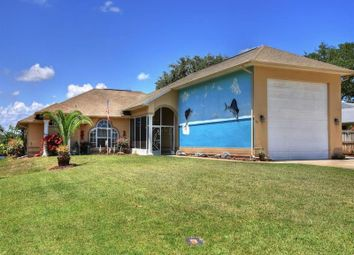 Thumbnail 3 bed property for sale in 48 Sunset Drive, Sebastian, Florida, United States Of America