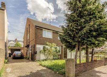 Thumbnail 1 bed flat for sale in St. Ann's Hill, London