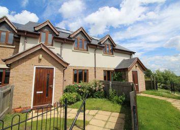 Thumbnail 3 bedroom terraced house for sale in School Lane, Uppingham, Oakham