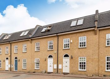 Thumbnail 4 bed property to rent in Baytree Mews, London