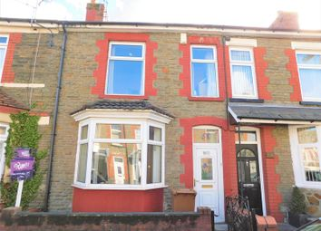 Thumbnail 3 bed property for sale in Bartlett Street, Caerphilly