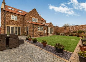 Thumbnail 4 bedroom detached house for sale in Bar Road North, Beckingham, Doncaster