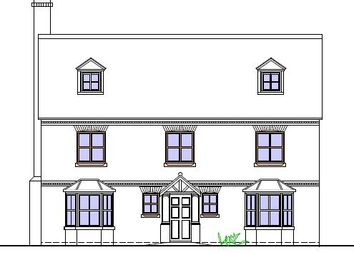 Thumbnail 6 bed property for sale in Coates Road, Whittlesey, Peterborough