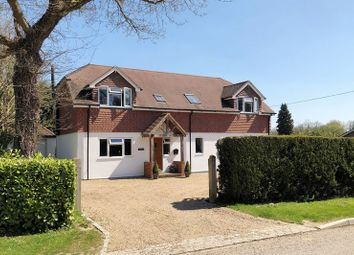 Thumbnail 4 bed detached house for sale in The Drive, Ifold, Loxwood, Billingshurst