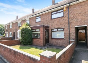 Thumbnail 3 bed terraced house for sale in Seacombe Drive, Great Sutton, Ellesmere Port, Cheshire