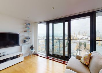 Thumbnail 2 bed flat for sale in Proton Tower, London