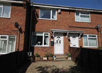 Thumbnail 2 bed town house for sale in Priest Close, Hunmanby