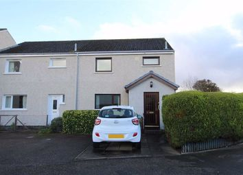 Thumbnail 3 bed terraced house for sale in 91, Ashton Road, Inverness