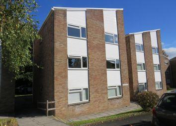 Thumbnail 2 bed flat for sale in Woodside Court, Lisvane, Cardiff