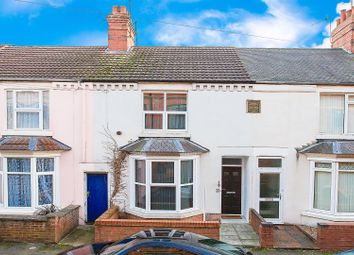 Thumbnail 2 bed terraced house for sale in Gordon Street, Rothwell