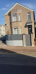 2 bed detached house to rent in High Street, Ramsgate CT11