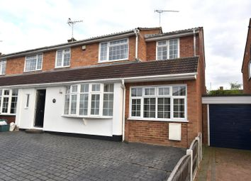 Thumbnail 5 bed semi-detached house for sale in Champions Way, South Woodham Ferrers