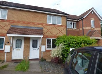 Thumbnail 2 bed property to rent in Kinman Way, Waterside, Rugby