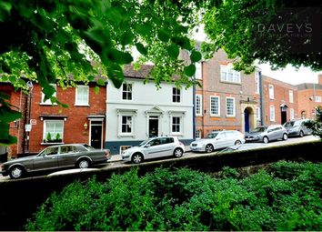 Thumbnail 3 bed town house to rent in Romeland Hill, St.Albans